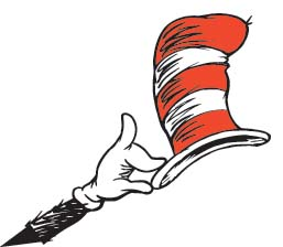 Cat hat hand clipart png free library The Cat In The Hat Clipart | Free download best The Cat In The Hat ... png free library