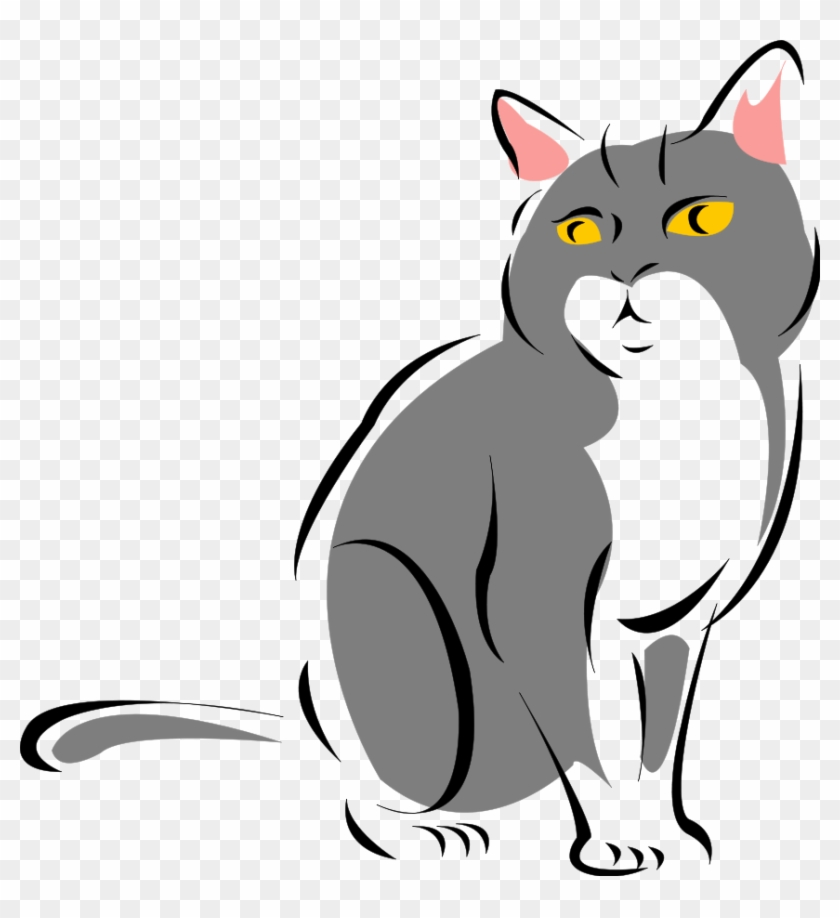 Cat hd clipart free library Cat Clipart, Cats Face Clip Art Photo, Cat Graphics - Cat Free ... free library