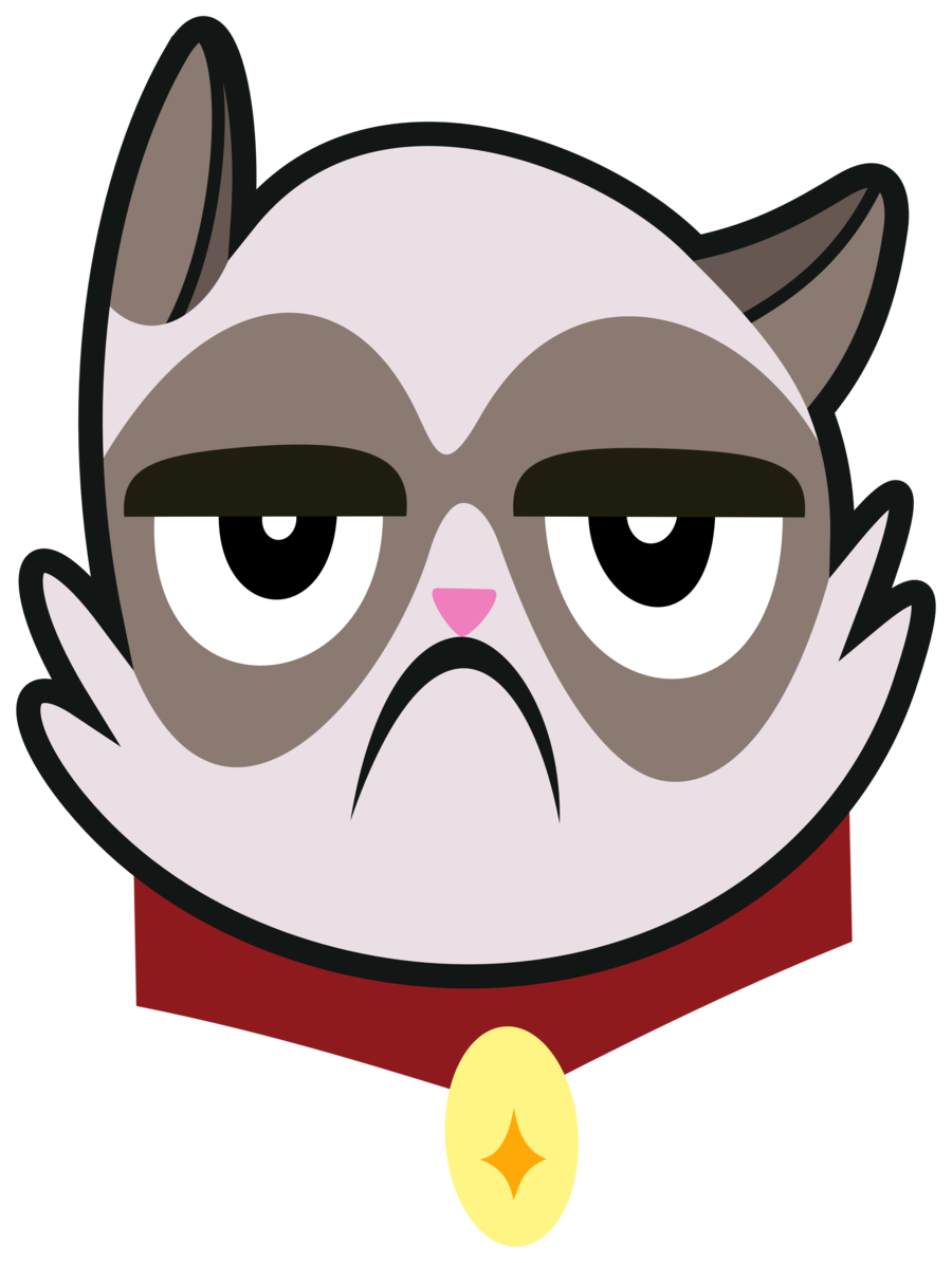 Cat head clipart png library stock Grumpy Cat Clipart Transparent Free collection   Download and share ... png library stock