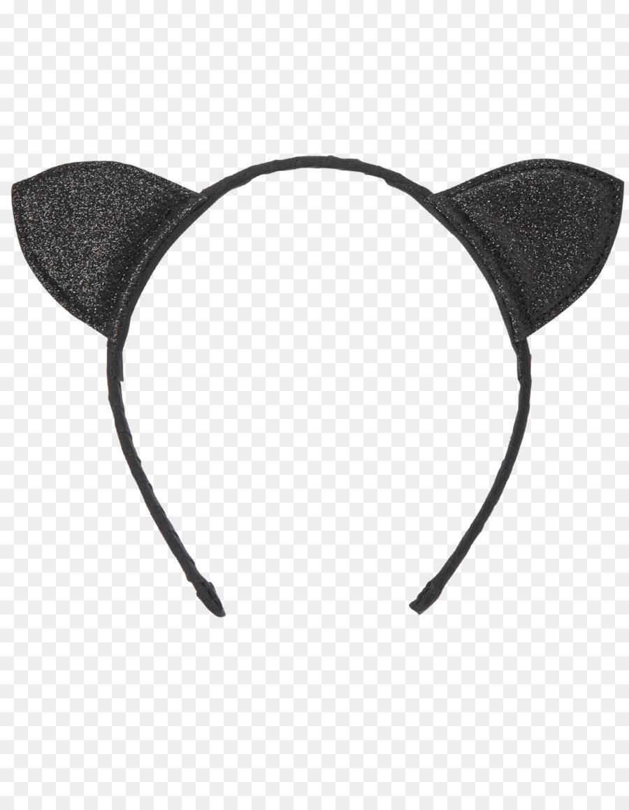 Cat headbands clipart vector free library Cartoon Cat png download - 1400*1780 - Free Transparent Headband png ... vector free library