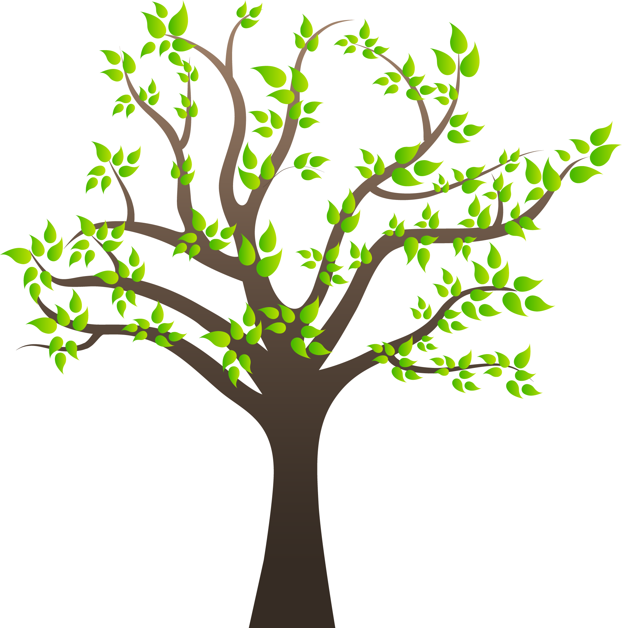 Transparent tree clipart clip free Tree PNG Images Quality Transparent Pictures | PNG Only clip free
