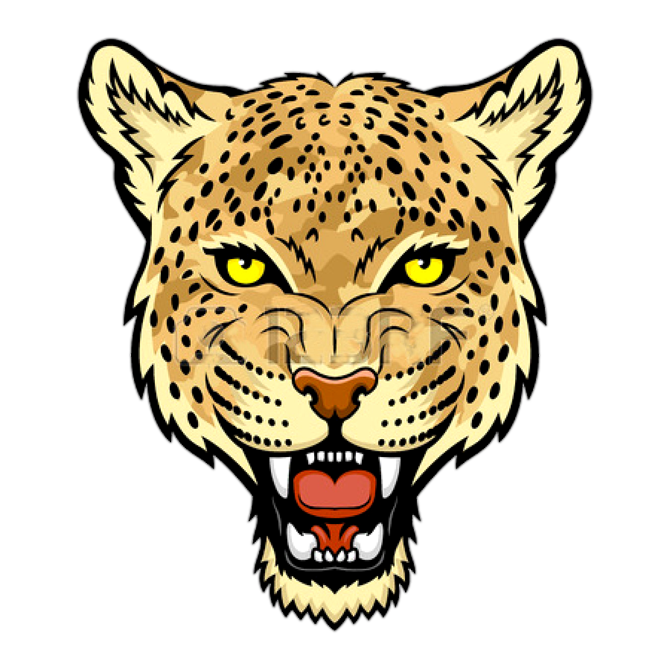 Snow cat clipart image download Snow Leopard Clipart at GetDrawings.com   Free for personal use Snow ... image download