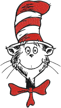 Cat in the hat clipart graphics clipart library download 45+ Cat In The Hat Clip Art | ClipartLook clipart library download