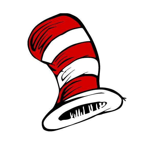 Free clipart cat in the hat picture free stock Images Of Cat In The Hat | Free download best Images Of Cat In The ... picture free stock