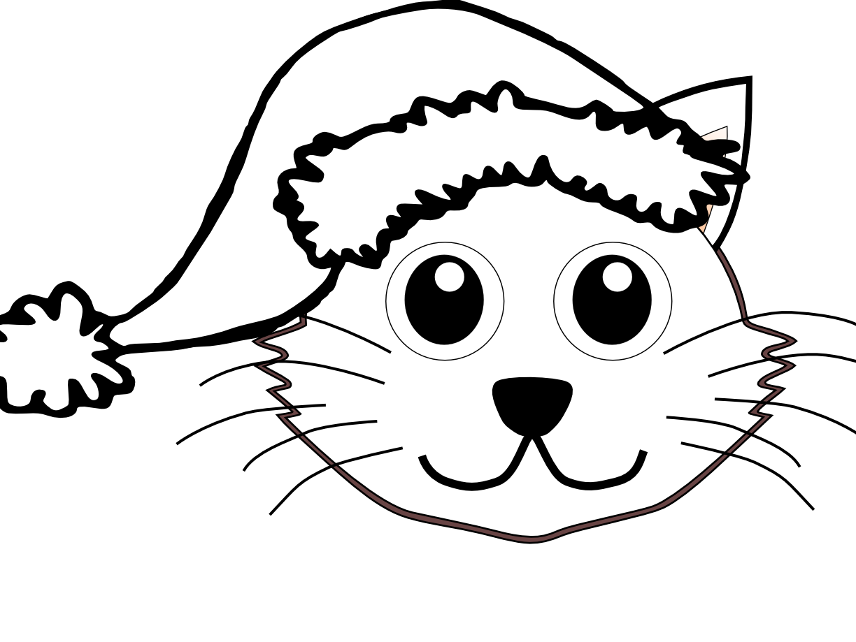 Cat in the hat with books clipart freeuse stock Cheshire Cat Smile Coloring Pages Nice Pretentious Design Dog And Of ... freeuse stock