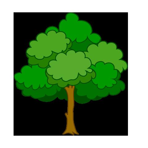 Chestnut tree clipart banner transparent Summary】Tree Free Clipart & Graphics|Free Cripart & Graphics ... banner transparent