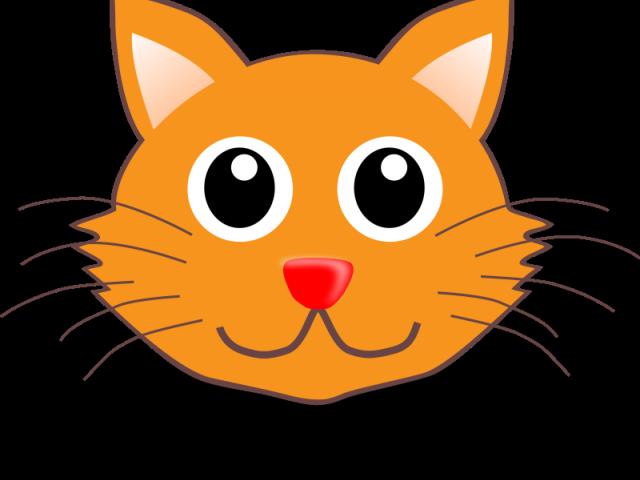 Cat mask clipart vector transparent stock Cat Face Clipart Free Download Clip Art - carwad.net vector transparent stock