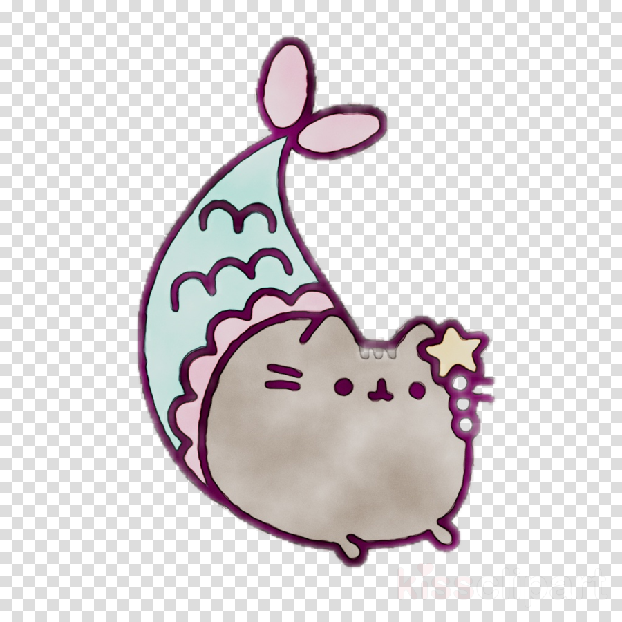 Cat mermaid clipart clip library download Pusheen Mermaid Coloring Pages : Coloring Pages - Patinsudouest clip library download