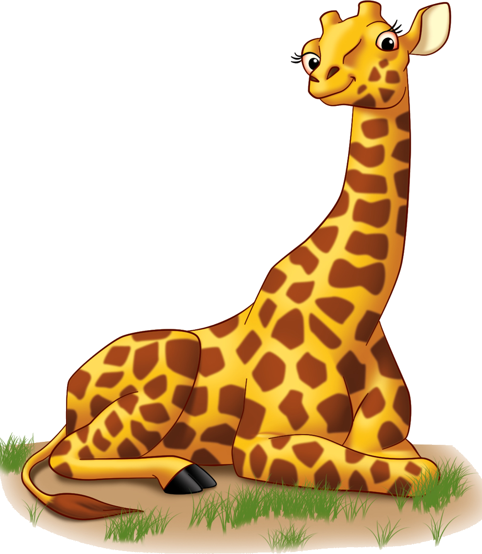 Cat on welcome mat clipart freeuse Cute Giraffe Clipart | GiRaFfE & eLePhAnT cLiP ArT | Pinterest | Giraffe freeuse