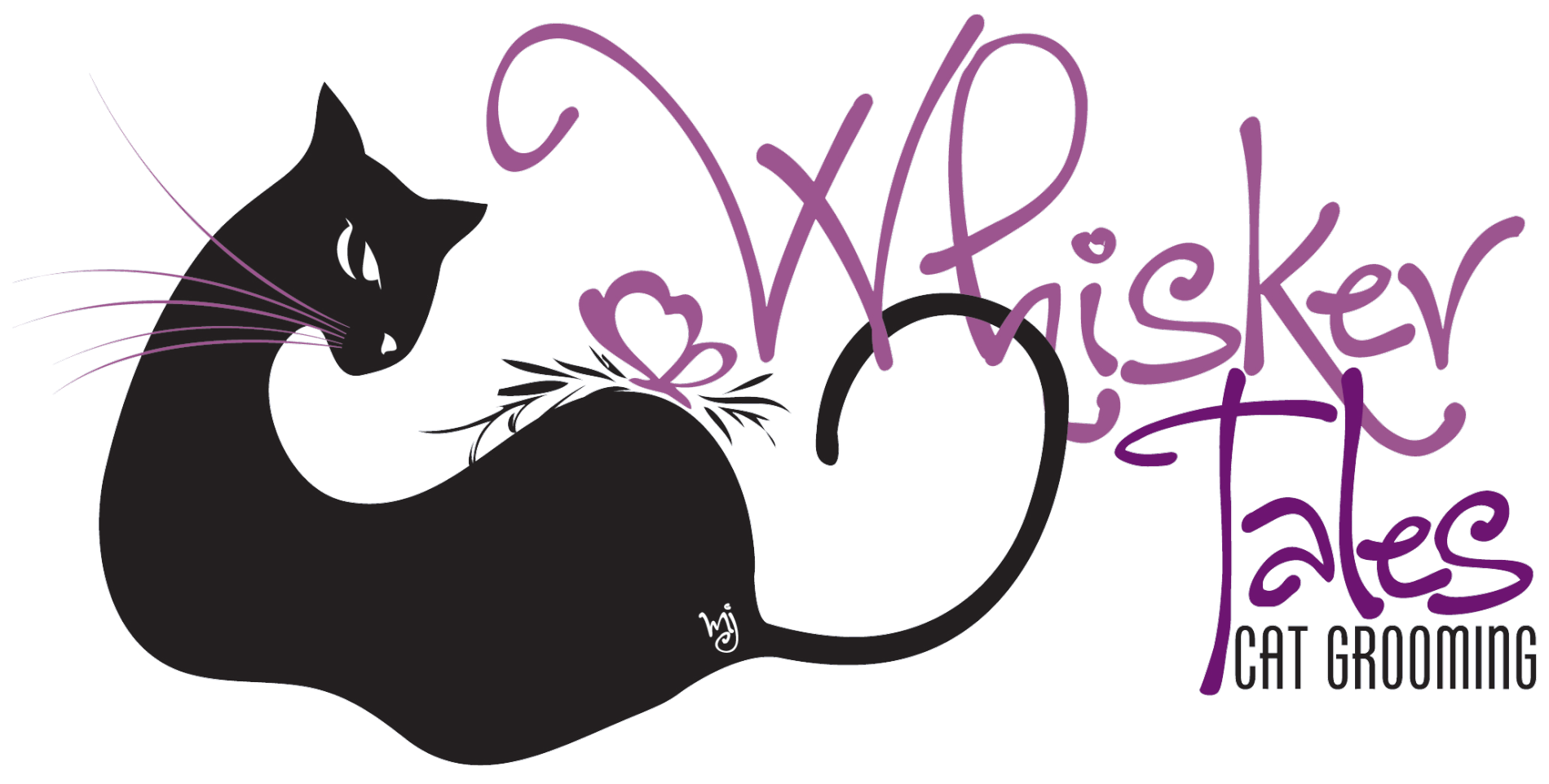 Cat on welcome mat clipart jpg transparent download Exclusive Cat Grooming by Whisker Tales | Victoria, BC jpg transparent download