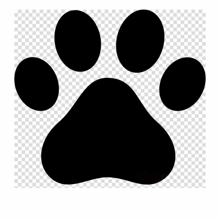 Cat pawprint black clipart image freeuse download Dog Paw Print Clipart Labrador Retriever Cat Bulldog - Sea Shell ... image freeuse download