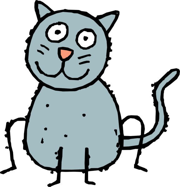 Sneaky cat clipart image library stock Cartoon Cat Clipart at GetDrawings.com | Free for personal use ... image library stock
