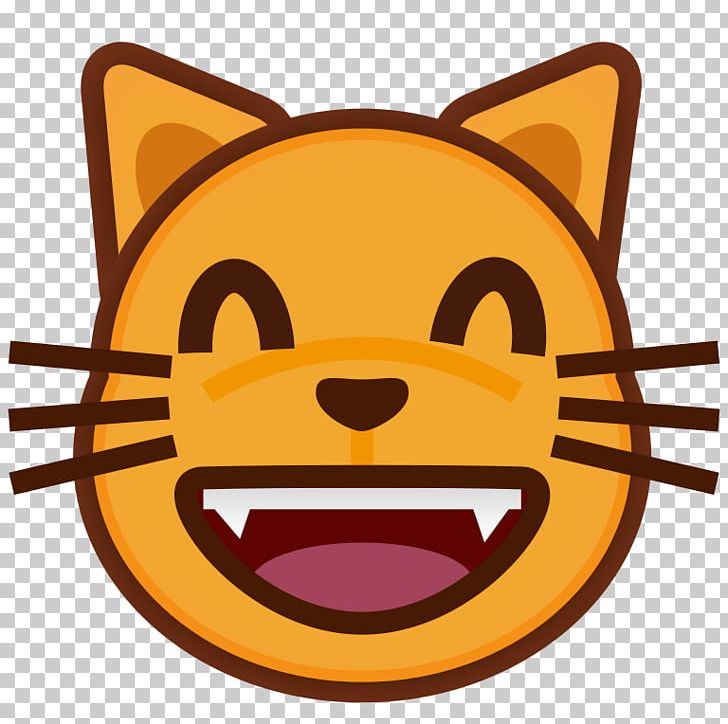 Cat smiley face clipart clipart Cat Emoticon Face With Tears Of Joy Emoji Crying PNG, Clipart ... clipart