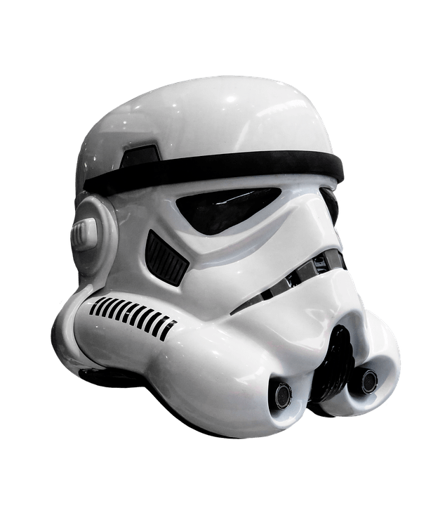 Star wars head clipart clip Star Wars transparent PNG images - Page5 - StickPNG clip