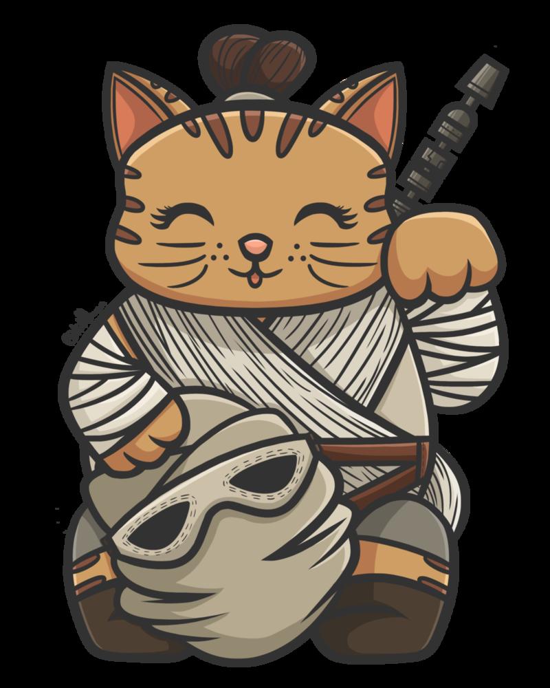 Cat storm trooper clipart clip free stock Kyokaiba | DeviantArt clip free stock