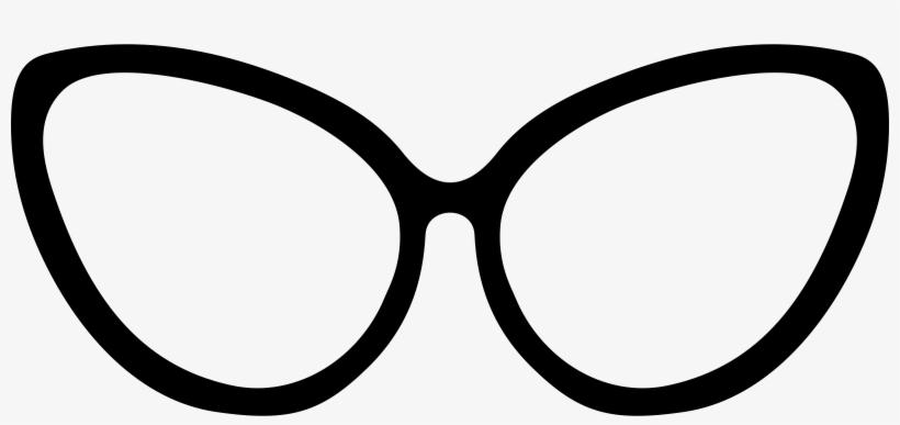 Cat sunglasses clipart transparent stock Cat Eye Glasses - Cat Eye Sunglasses Clipart - Free Transparent PNG ... transparent stock