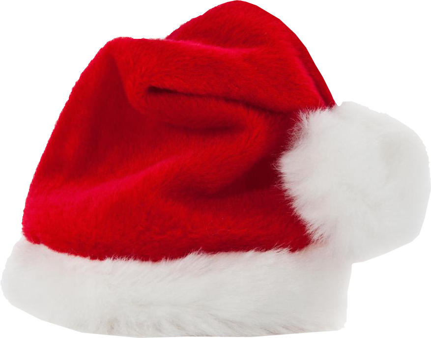 Cat with santa hat clipart svg freeuse stock Christmas Santa Claus Hat PNG Transparent Images | PNG All svg freeuse stock