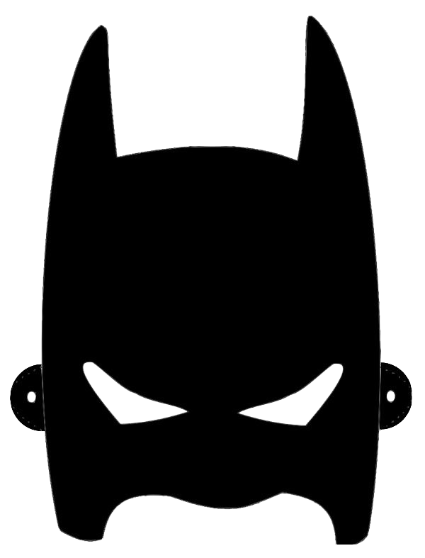 Cat woman mask clipart svg royalty free 28+ Collection of Batman Clipart Mask | High quality, free cliparts ... svg royalty free