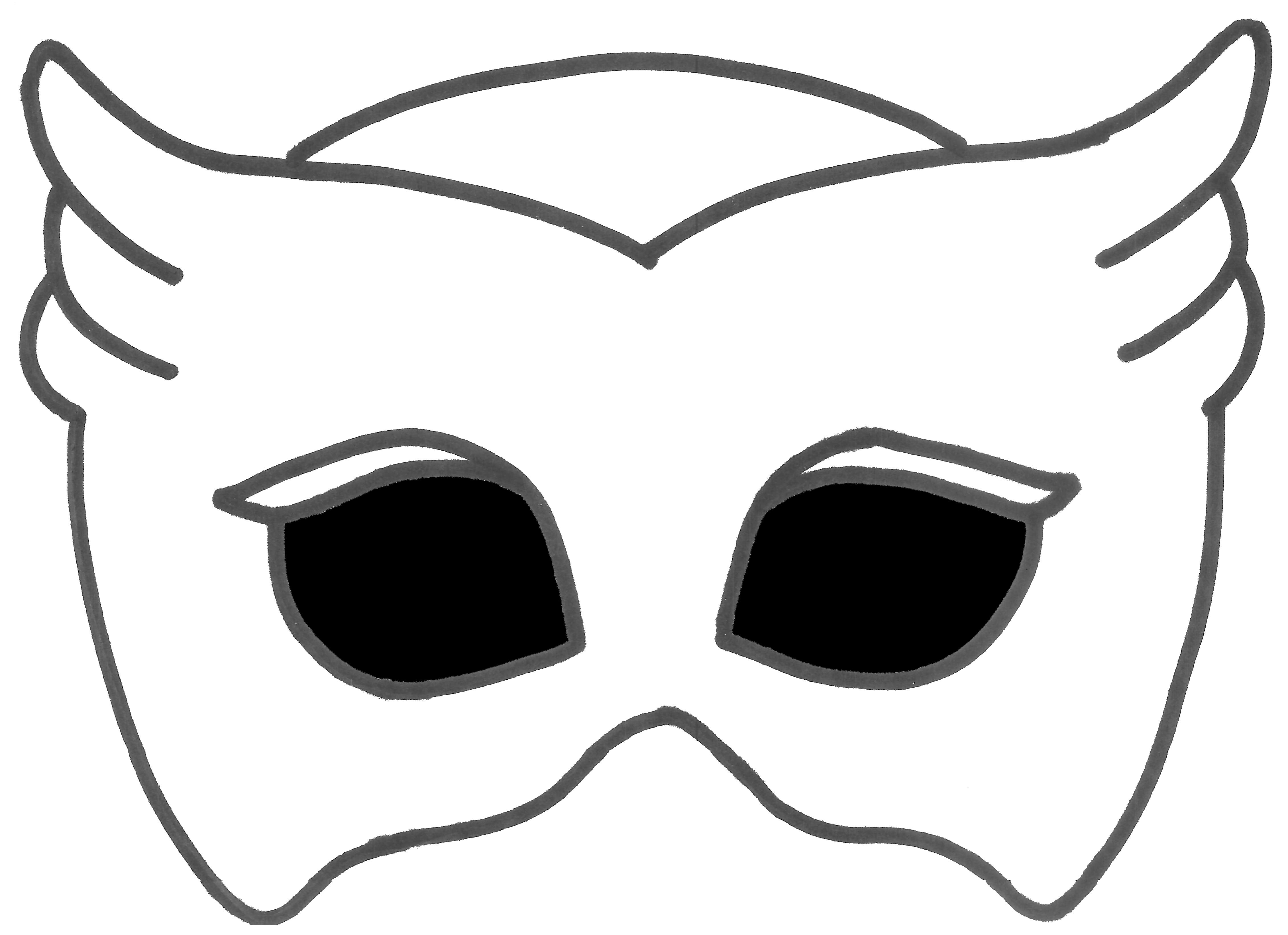 Halloween ninja mask clipart jpg freeuse download 41666f140b0b886c9f79bd9ca67ce466.png (4520×3281) | pj mask ... jpg freeuse download