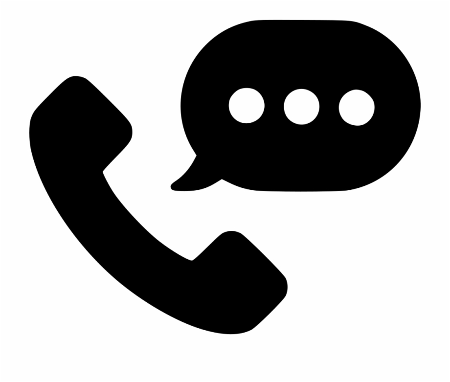 Catalog icon clipart royalty free download Employee Clipart Phone Call - Call And Message Icon - phone call png ... royalty free download