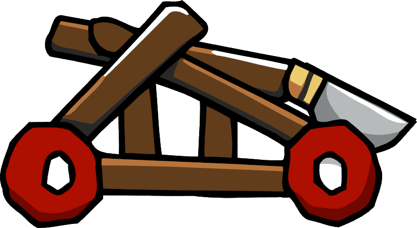 Catapult clipart 5 » Clipart Portal jpg royalty free library