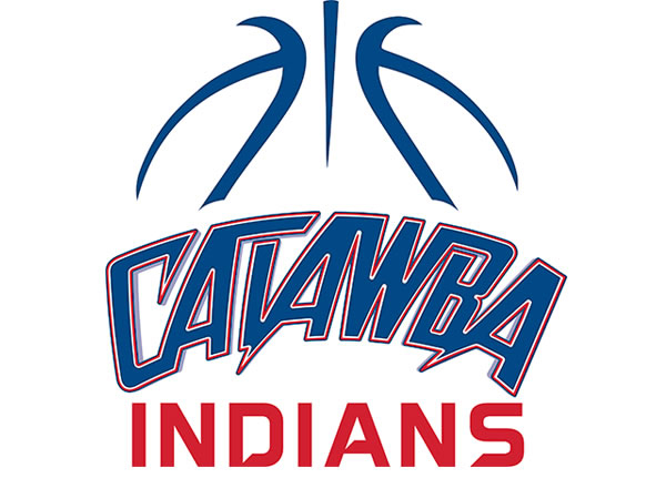 Catawba college football clipart vector freeuse stock Baxter Named Head Coach For Women\'s Basketball | GoCatawbaIndians.com vector freeuse stock