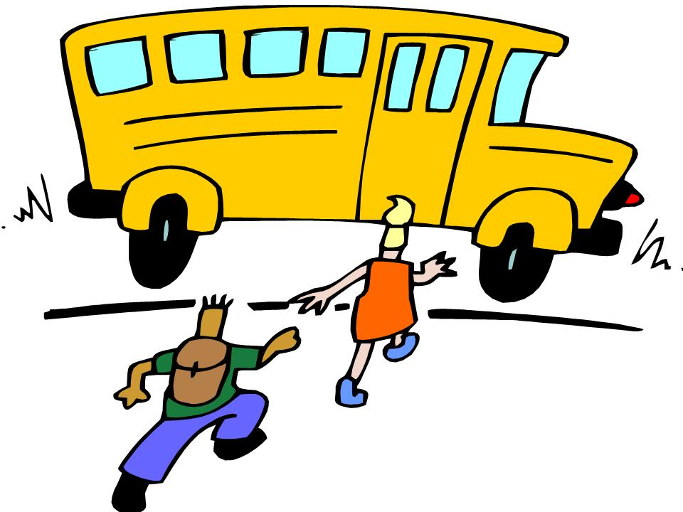 Catch the bus clipart banner royalty free Back To School Events - Clip Art Library #465737 - Clipartimage.com banner royalty free