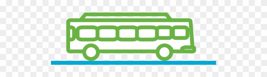 Routes clipart jpg free 26 Bus Routes To Catch A Ride Around The City - Bus Clipart ... jpg free