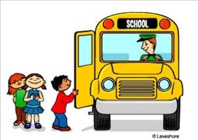 Catch the school bus clipart 2 » Clipart Portal clipart freeuse download