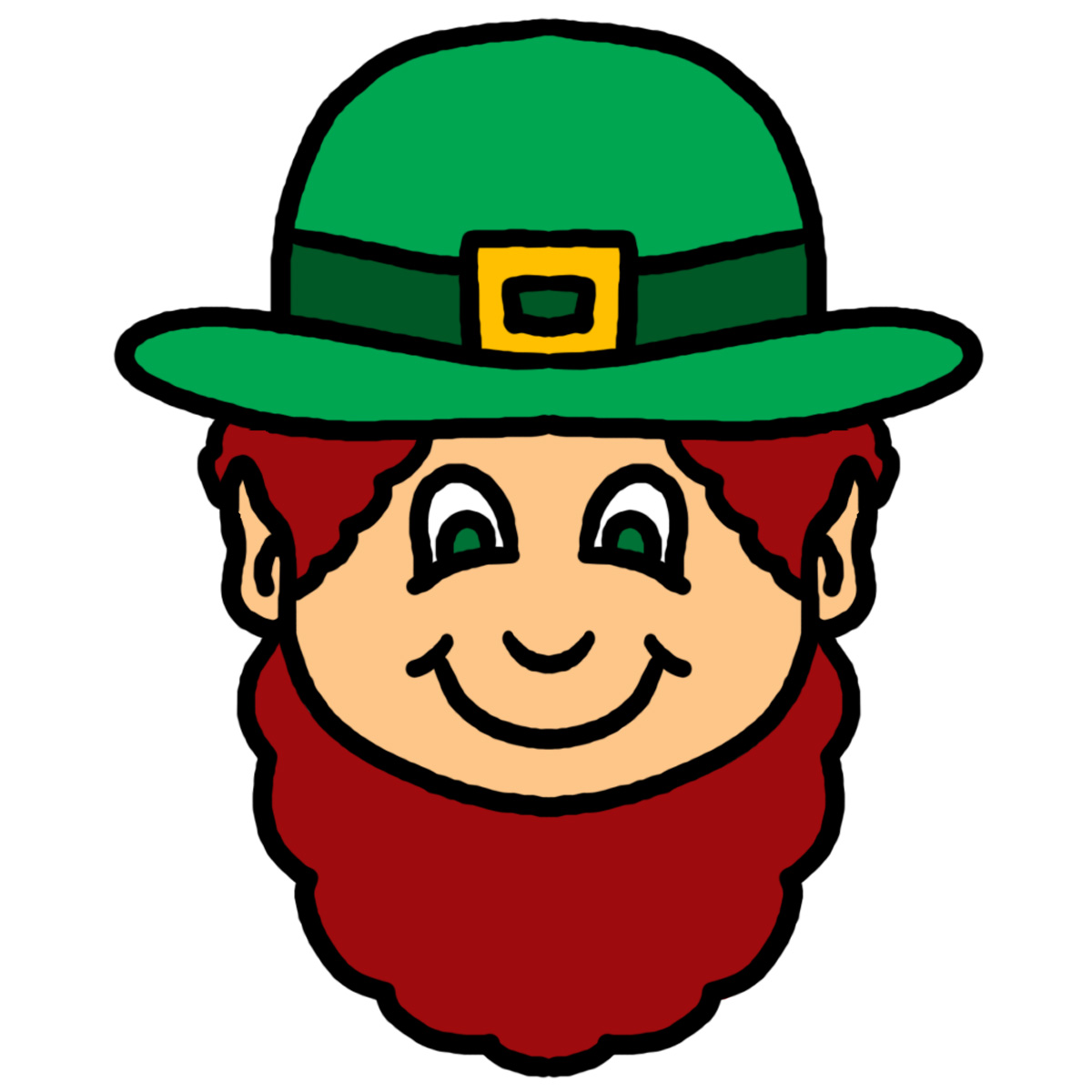 Catching a leprechaun clipart black and white picture transparent library Free Leprechaun, Download Free Clip Art, Free Clip Art on Clipart ... picture transparent library