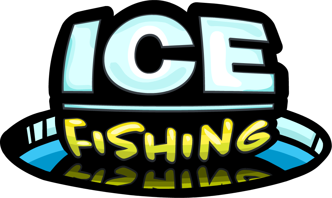 Fish with hooks clipart svg library library Ice Fishing | Club Penguin Wiki | FANDOM powered by Wikia svg library library