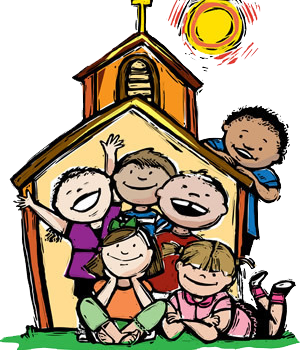 Catechists clipart transparent library Become a Catechist - St. Elizabeth Seton Catholic Church - Ocean ... transparent library