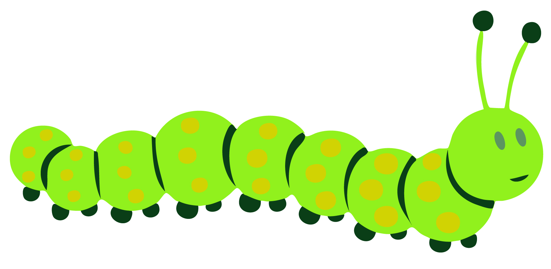 Catepillar clipart clipart picture freeuse download Caterpillar Clip Art & Caterpillar Clip Art Clip Art Images ... picture freeuse download
