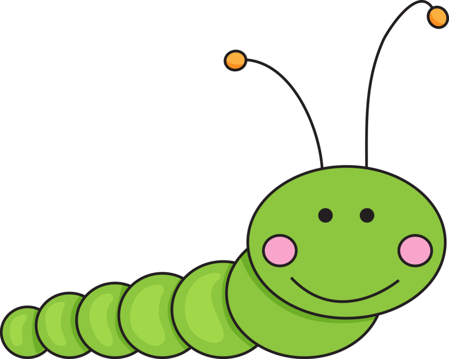 Caterpillae clipart image black and white stock Green Grass Background clipart - Green, Leaf, Ladybird, transparent ... image black and white stock
