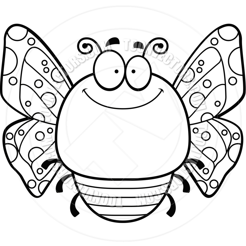 Butterfly black and white caterpillar clipart black and white free ... graphic freeuse download