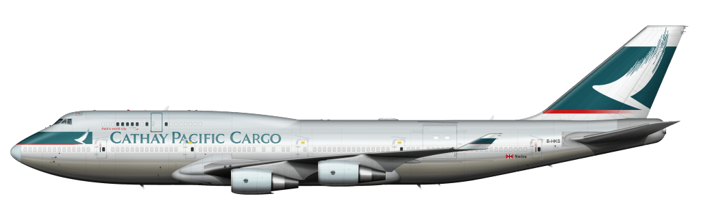 Cathay logo clipart png freeuse library Cathay Pacific Boeing 747 transparent PNG - StickPNG png freeuse library