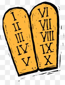 Catholic 10 commandments clipart stock Ten commandments clipart 10 commandment - 38 transparent clip arts ... stock