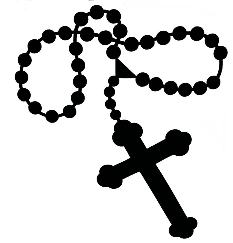 Catholic clipart free download jpg stock Catholic rosary clipart free download clip art on - Cliparting.com jpg stock