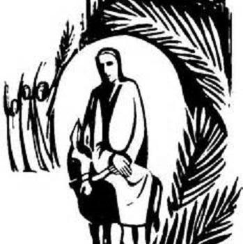 Catholic clipart palm sunday jpg freeuse stock Palm Sunday | St. Anne Catholic Church | Pensacola, FL jpg freeuse stock