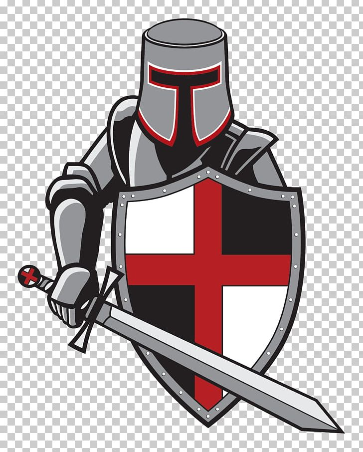 Catholic crusades clipart jpg royalty free download Village Christian School Crusades Sun Valley Sport Knight PNG ... jpg royalty free download