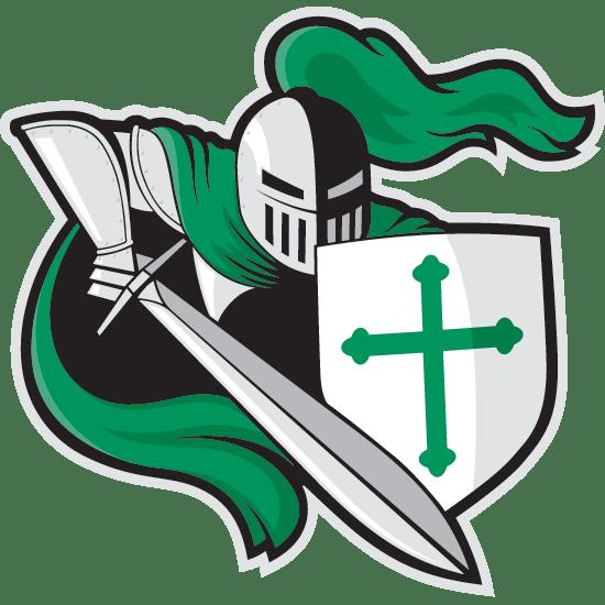 Catholic crusades clipart clip art stock tampa-catholic-crusader - RHS Lacrosse clip art stock