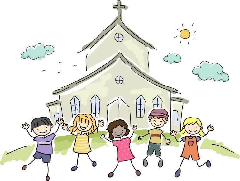 Catholic education clipart picture library library The Many Benefits of a Catholic Education - PACE picture library library