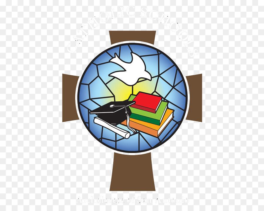 Catholic education clipart clip transparent Graduation Cartoon clipart - School, Globe, Illustration ... clip transparent