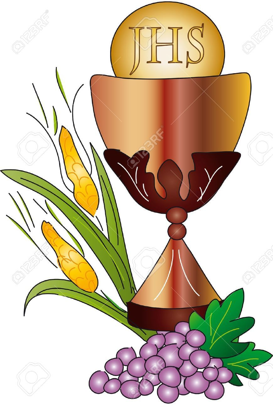 Catholic holy communion clipart svg free chalice clipart - Google Search | First Communion | First holy ... svg free