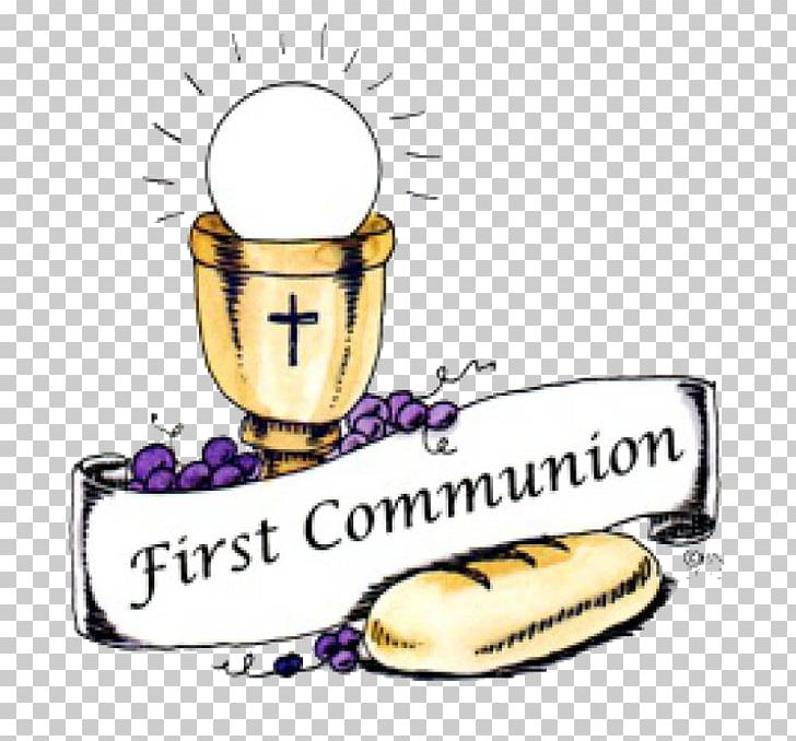 Catholic holy communion clipart clip freeuse download First Communion Eucharist Catholic Church Sacrament Mass PNG ... clip freeuse download