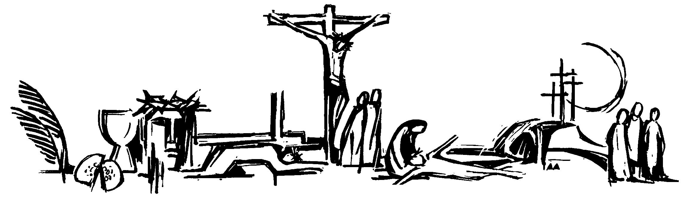 Catholic lenten clipart jpg royalty free stock Free Catholic Lenten Clipart   CINEMAS 93 jpg royalty free stock