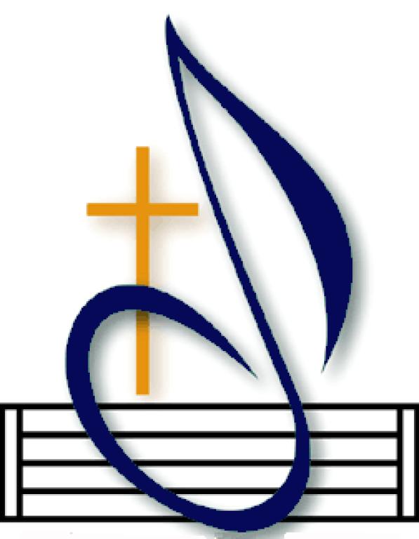 Catholic music clipart image black and white Music   Immaculate Conception Catholic Church - Stayton image black and white