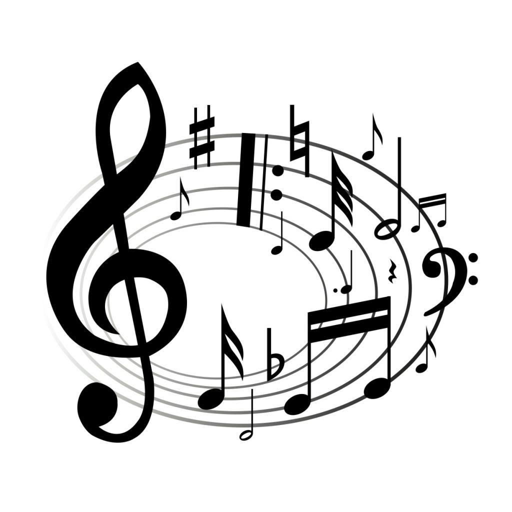 Catholic music clipart banner freeuse stock Music (Grades 4-8) – St. Teresa of Calcutta Catholic School banner freeuse stock