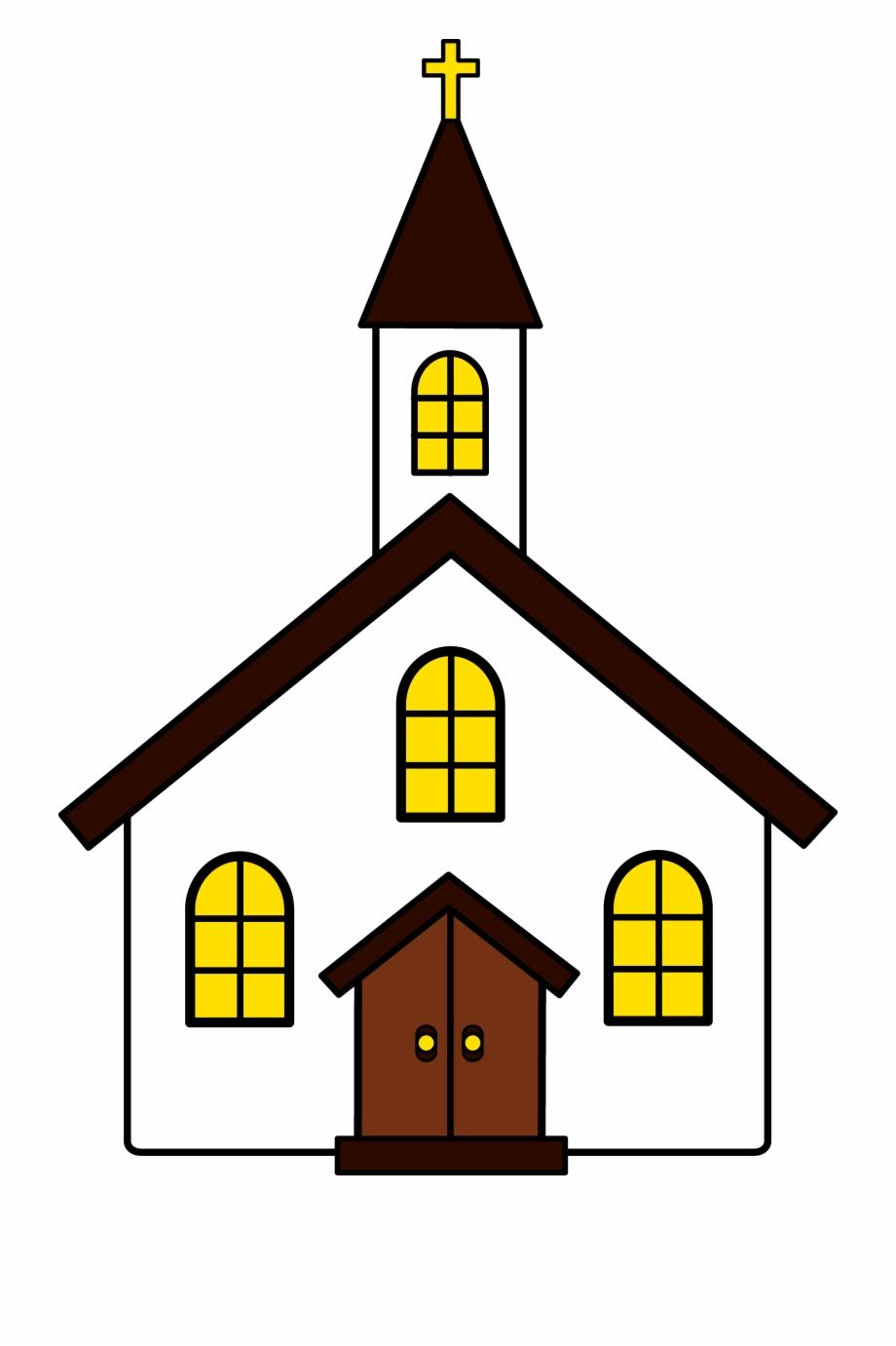 Catholic parish clipart jpg black and white download Place Clipart Catholic Church - Church Clipart, Transparent Png ... jpg black and white download