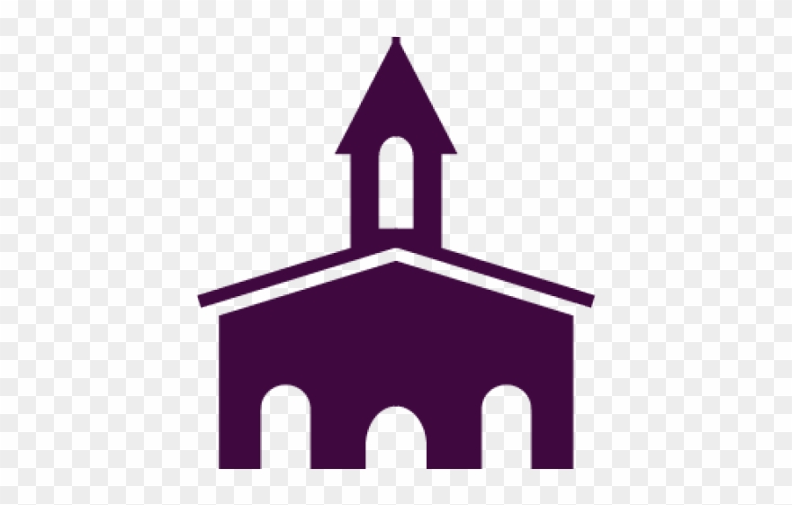 Catholic parish clipart image download Chapel Clipart Roman Catholic Church - Church Map Symbol Png ... image download